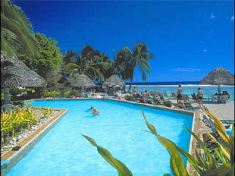 Edgewater Resort & Spa Rarotonga Cook Islands www.edgewater.co.ck