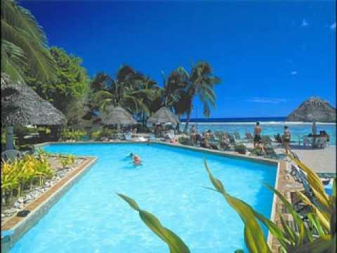 Cook Islands Spa
