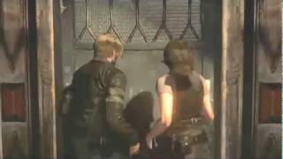 Resident Evil 6 Campaña Leon #2 -Probando La Municion Infinita-