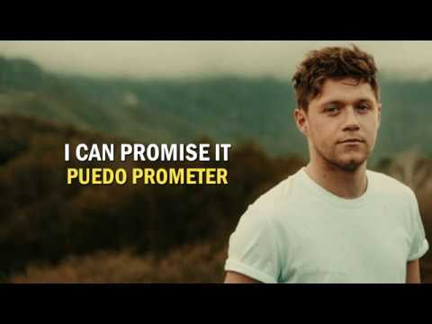 Niall Horan- You and Me [Lyrics- Sub.Español]