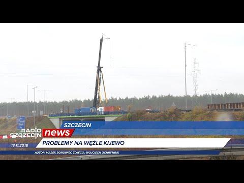 Radio Szczecin News 13.11.2018