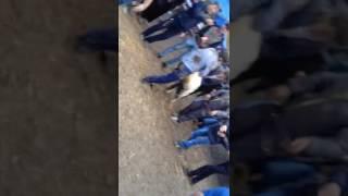 Дикая свадьба кавказа