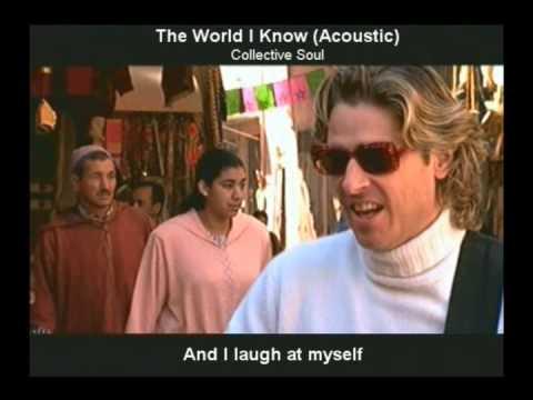 Collective Soul:The World I Know Lyrics | LyricWiki ...