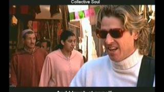 The World I Know Lyrics-Collective Soul