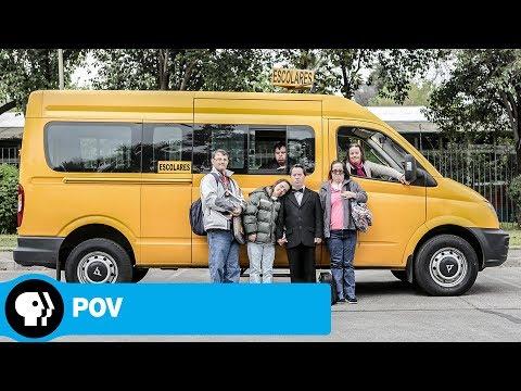 The GrownUps  POV  PBS