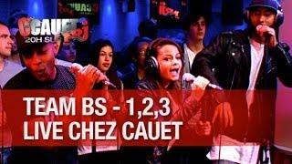 Team BS - 1,2,3 - Live - C