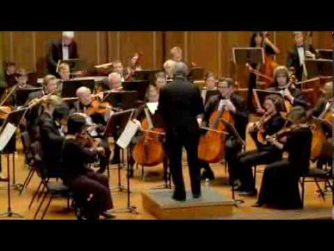 Beethoven Symphony No. 7 in A Major - Max Hobart, Boston Civic Symphony