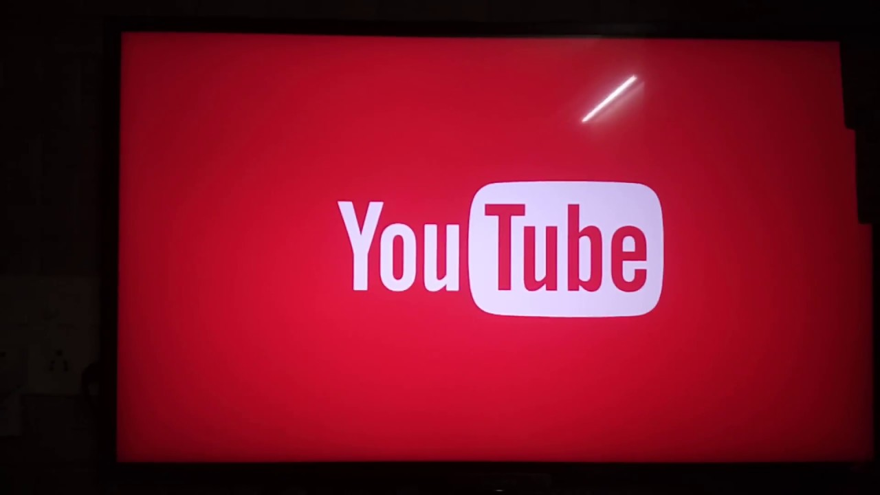 How to open YouTube in bravia TV - YouTube