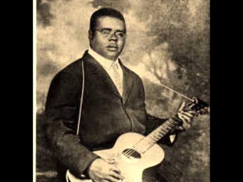 Blind Lemon Jefferson-Long Lonesome Blues