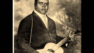 Blind Lemon Jefferson-Long Lonesome Blues