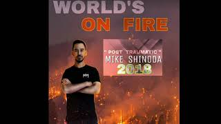 World's on fire (official video song) - Mike Shinoda