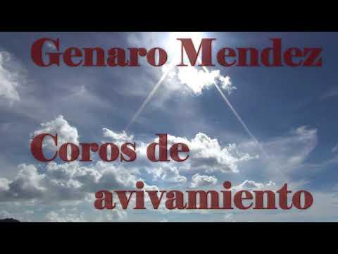 Coros Avivamiento Genaro Mendez