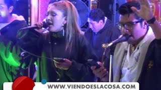QUÉ VOY A HACER (Ángela Leiva - Cumbia Juan)