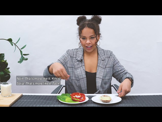 Thumbnail of video called 10 tapaa käyttää kasviksia