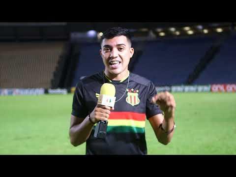 Vitória de virada da Bolívia Querida 🚀🚀🇧🇴