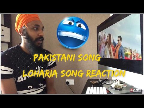 Karachi Se Lahore | Lahoriya Song Reaction