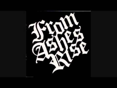 From Ashes Rise - Center Of The World (Lyrics)