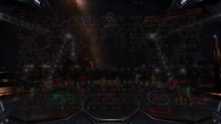 Elite Dangerous Federation Rank Up 2018