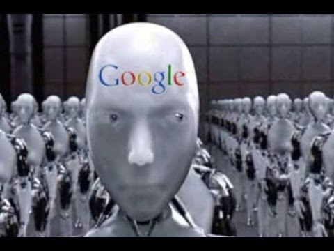 GOOGLE BUYS ROBOTS - MILITARY ROBOT COMPANIES! - 8 OF THEM ...