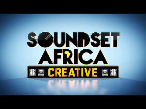 Soundset Africa Creative - Animation Reel 2017 August