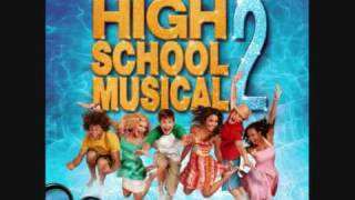 High School Musical 2 - You Are The Music In Me (Sharpay Version) - Lyrics