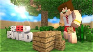 İsmet Yine Kaybetti :D  -4-Minecraft: Speed Builders