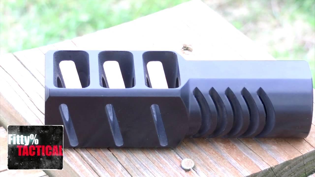 CSS Molot GK01 Muzzle Brake Review