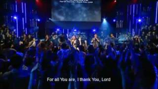 New Creation Church - You come to me