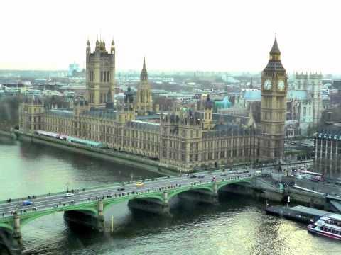 London. Westminster Bridge