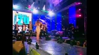 Antonia - Jameia (Live la Forza ZU 2013)