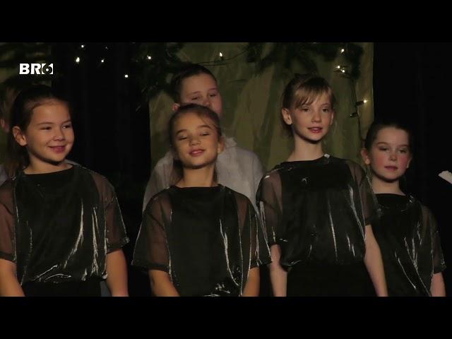Bodegraven kerstmusical 2020