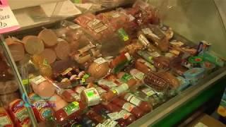 Стоимость набора продуктов для приготовления салата оливье - телеканал Нефтехим (Нижнекамск)
