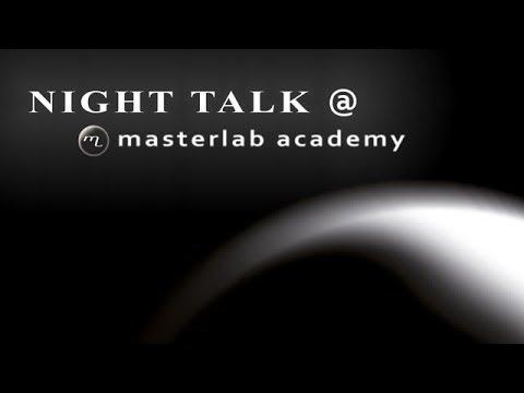 Youtube Level & Klingen Kabel? - NightTalk @ masterlab academy