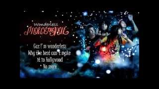 Pierce The Veil - Wonderless [Lyrics]
