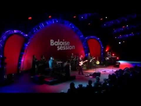 Eric Clapton  - Baloise Session -  Basel Switzerland 2013