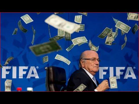 US Arrest Warrant Zürich FIFA Mafia Corruption Sepp Blatter & Qatar 2022 Jihadist Finance Slavery