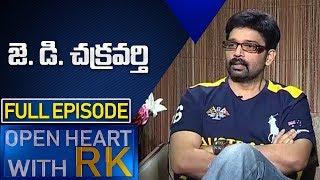 Actor JD Chakravarthy | Open Heart With RK | Full Episode | ABN Telugu