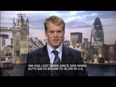 Inside Story - General Motors bankruptcy - 02 June 09