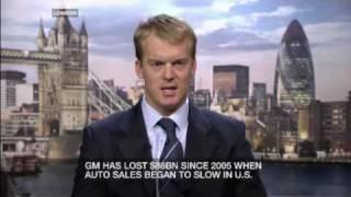 Inside Story - General Motors bankruptcy - 02 June 09
