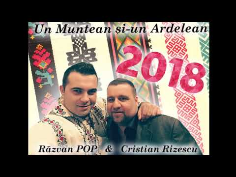 Razvan POP & Cristian Rizescu - Un Muntean si un Ardelean