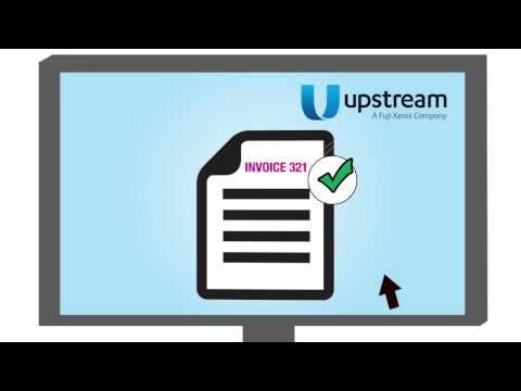 Upstream Document Management Overview