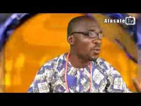 Download Igbeyawo by lanre teriba