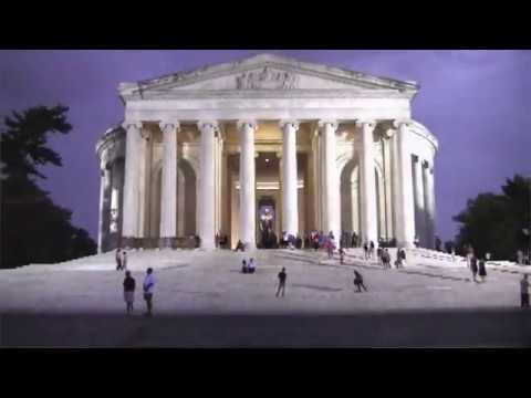Washington DC tourism editing project Antonio Musciano 2016