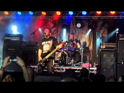 LINE OF FIRE - Metal 2 the Masses 2013