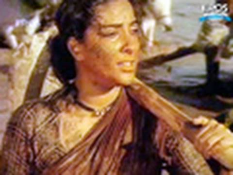 O Jaanewalon Jaao Na (Video Song) - Mother India