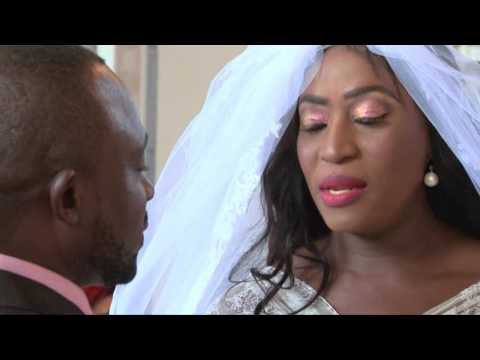Nigeria vs Sierra Leone Wedding 2016 (Sally and Kelly Okoh