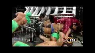 WeeLC Match El Torito vs. Hornswoggle WWE Extreme Rules 2014 Pre Show Segment 22