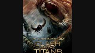 Clash of the titans Trailer Theme song