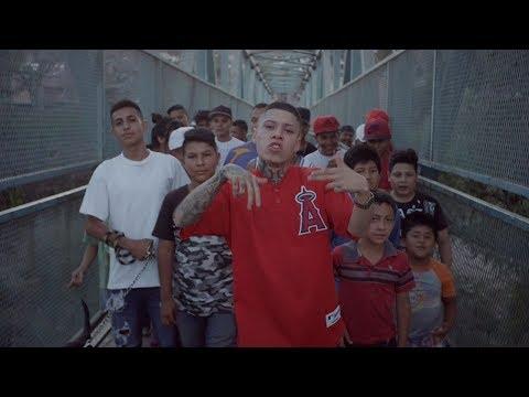 """Santa Fe Klan - Mi Guanajuato (Película """"Huachicolero"""")"""