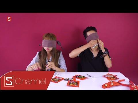 Schannel - Tuổi thơ tôi: Những viên kẹo mà thời con nít lúc nào cũng thèm thuồng!